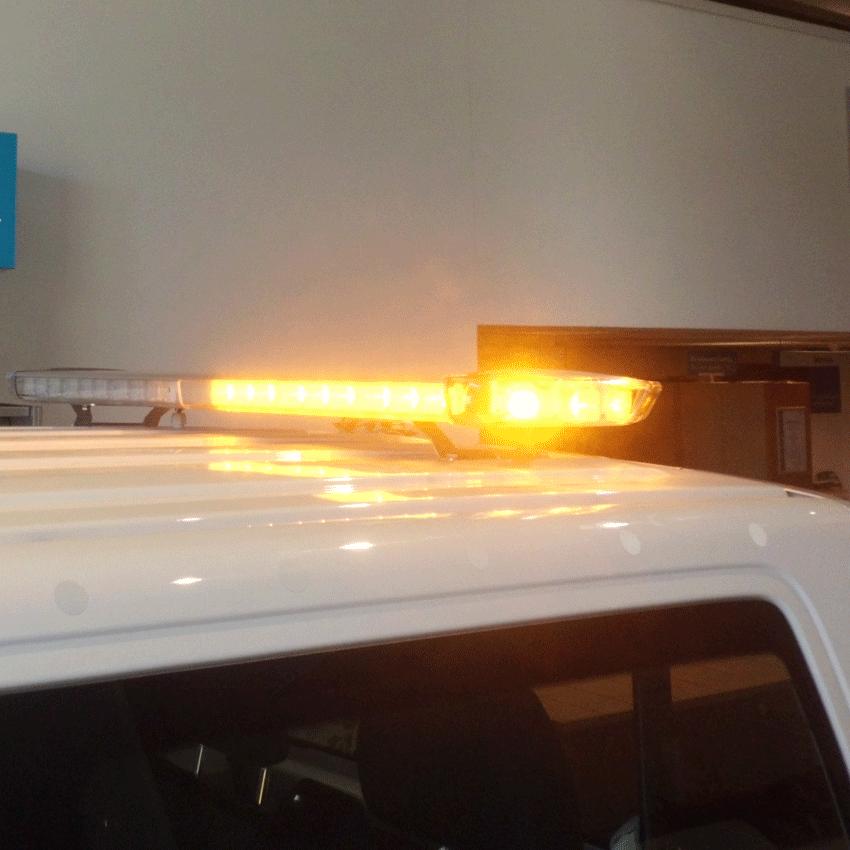 Flare-Transporter