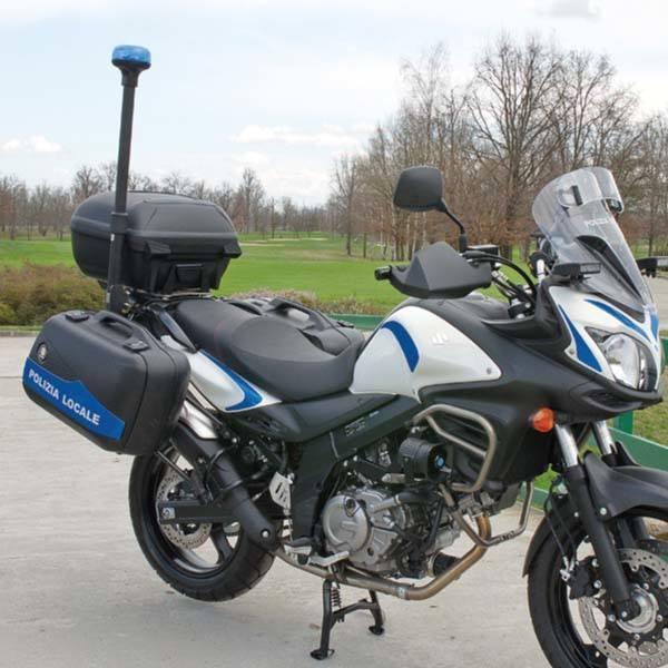 SPT3-motor