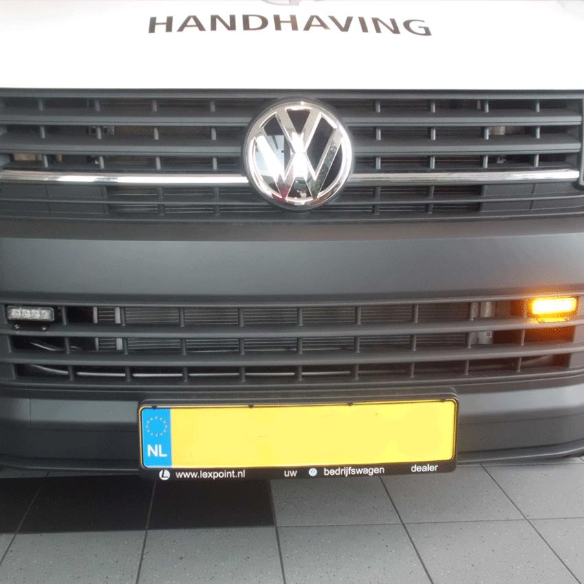 Smartline-Transporter