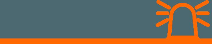 zwaailamp logo