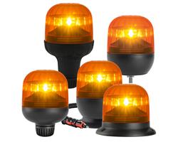 LED zwaailampen & flitslampen