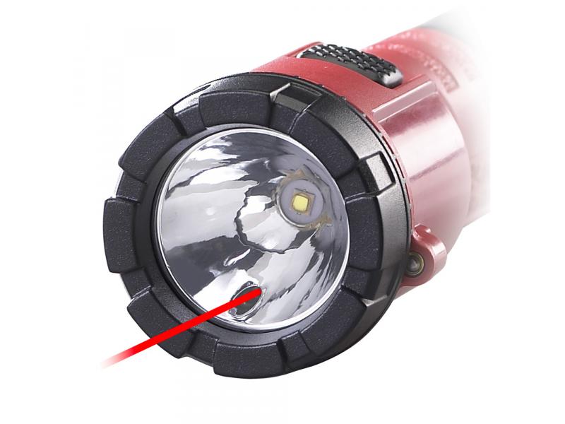 Streamlight Dualie 3AA LED + LASER ATEX