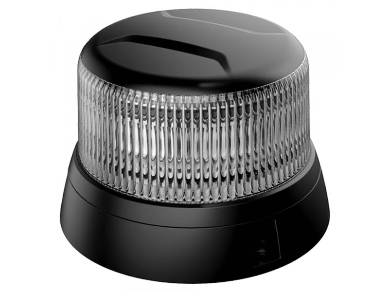 Allround signal LIBRA zwaailamp AMBER LED heldere lens