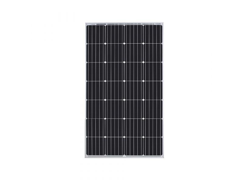 RaySolar zonnepaneel 120Wp Mono