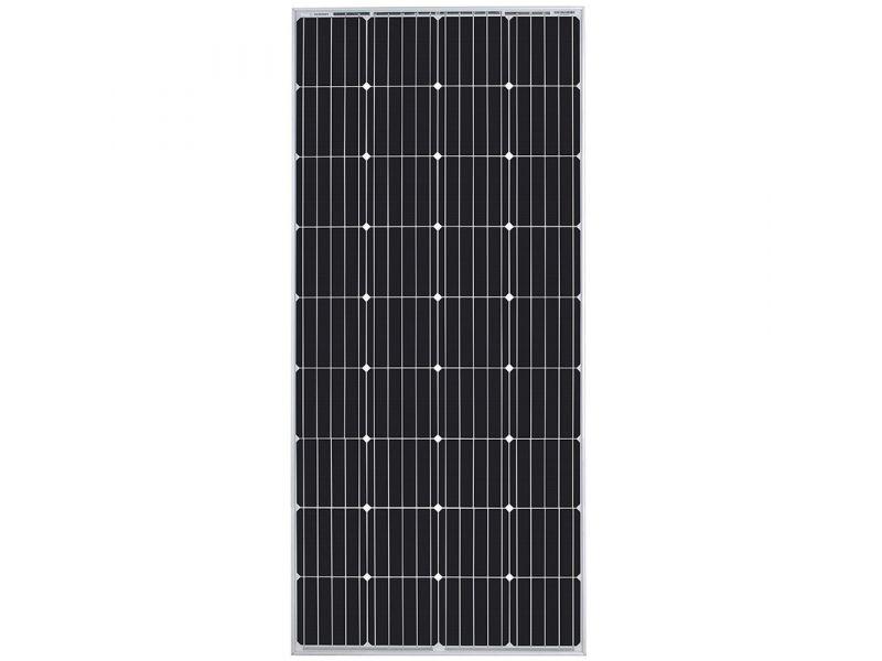 RaySolar zonnepaneel 190Wp Mono