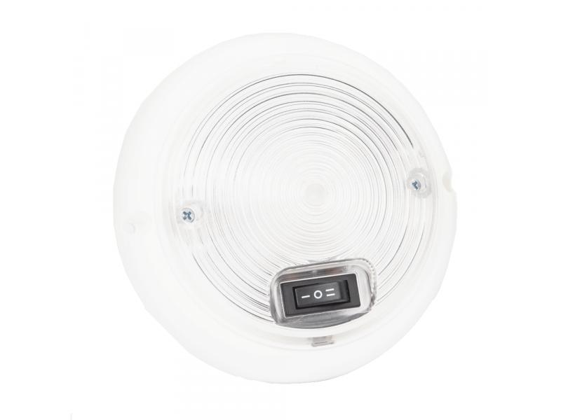 RX140 laadruimteverlichting wit