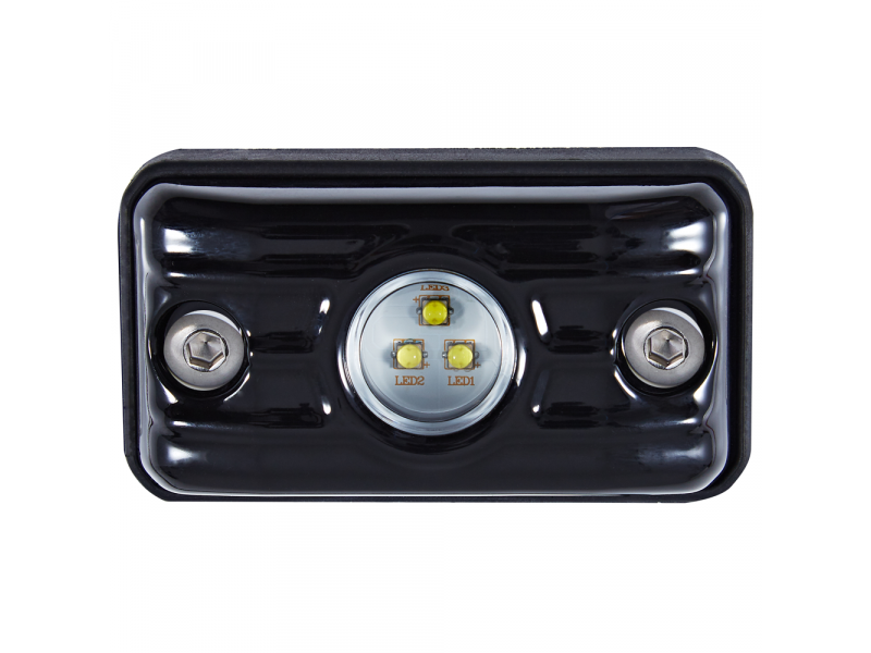 Allround Signal SC03 scene light ZWART