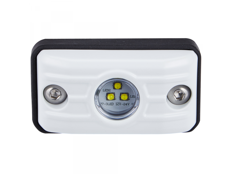 Allround Signal SC03 scene light WIT
