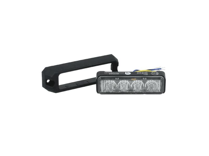 Smartline LED flitser BLAUW ECE R65