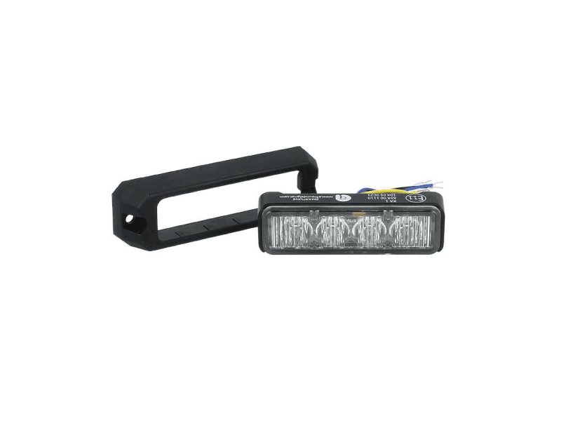 Smartline LED flitser WIT