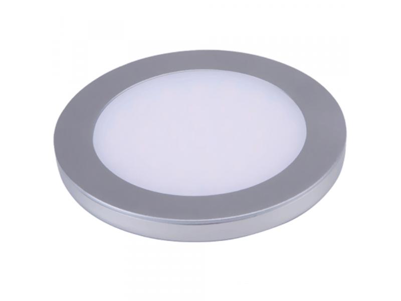 SQ10 LED laadruimteverlichting rond