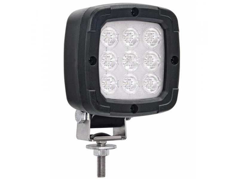 LED werklamp ADR gecertificeerd