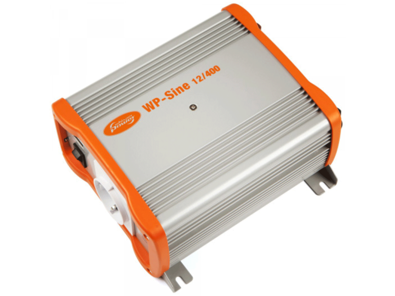 Whisper Power 600VA sinus omvormer
