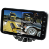 MXN-7DMQ monitor voor vier camera's