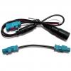 MXN ADP-22S DIN-FAKRA adapter