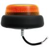 DIAMAX LED flitslamp 1-punt montage AMBER