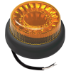 DIAMAX LED flitslamp AMBER