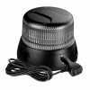 Allround signal LIBRA magneet zwaailamp AMBER LED heldere lens