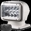 M220 LED zoeklamp WIT