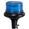 Maxiview opsteek LED zwaailamp BLAUW