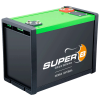 Super B NOMIA 100Ah LiFePO4 accu met BMS