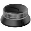 Allround signal ORION zwaailamp AMBER LED heldere lens