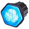 Allround signal Proxima LED inbouw flitser BLAUW