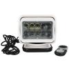 SL50 LED zoeklamp met afstandsbediening WIT