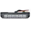 Allround signal Slimline 6 LED flitser BLAUW