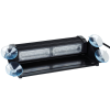 Allround signal W202 LED dashboard flitser AMBER of BLAUW
