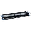 Allround signal W204 LED dashboard flitser AMBER
