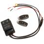 Draadloze schakelaar LED flitsers