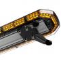LED flitsbalk oranje