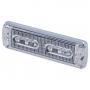 Platte LED flitser goedkoop