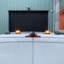 Libra flitslamp Mercedes