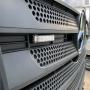 Grote LED flitser vrachtwagen