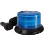 zwaailamp magneet blauw