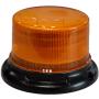 LED zwaailicht oranje