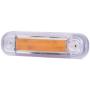 oranje neon LED markeerlicht