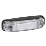 LED markeerlamp wit
