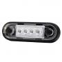 LED markeerlamp bullbar