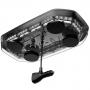 LED flitsbalk Rayonics