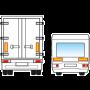 caravan markering ece 70.01
