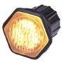 kleine LED flitser