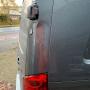 Mercedes Vito LED signalering