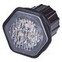 LED flitser BLAUW