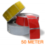 Reflexite Gesegmenteerde reflecterende tape ECE R104