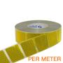 Reflexite segmented ece 104 geel