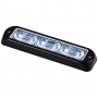 LED flitser opbouw
