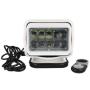 LED zoeklamp magneet